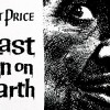 Film: Last Man on Earth (1964)