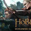 Pogledajte 'Hobbit Fan Event' u cijelosti, novi trailer ili friški produkcijski video za 'The Hobbit: The Desolation Of Smaug'