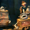 Novi trailer za stop-motion animirani film 'The Boxtrolls'
