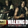 "Stigao je trailer za petu sezonu serije ""The Walking Dead"""