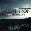 "Pogledajte polusatni dokumentarac ""Game of Thrones: A Day in the Life"""