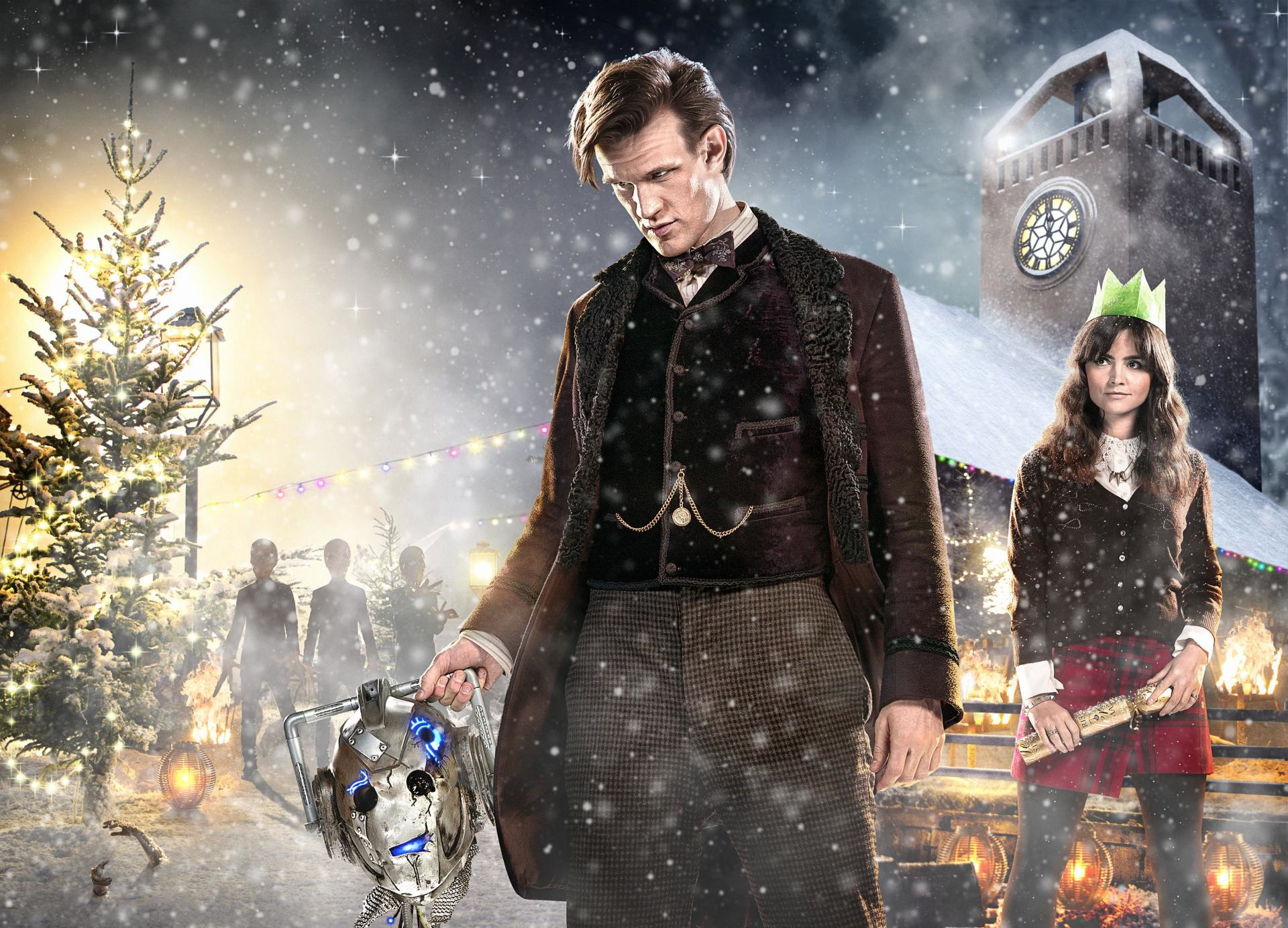 Doctor-who-Christmas-the-time-of-the-Doctor