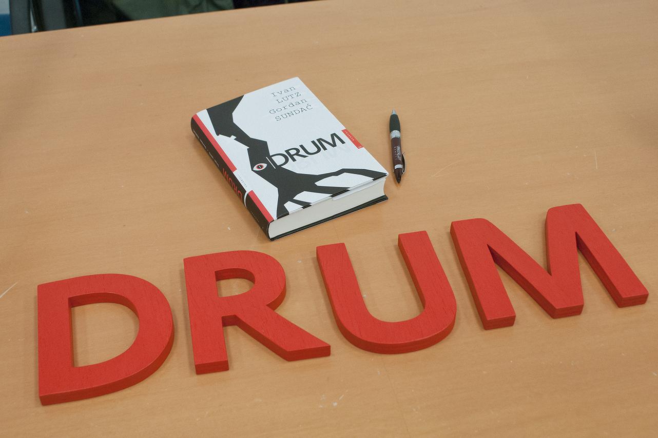 Drum promocija