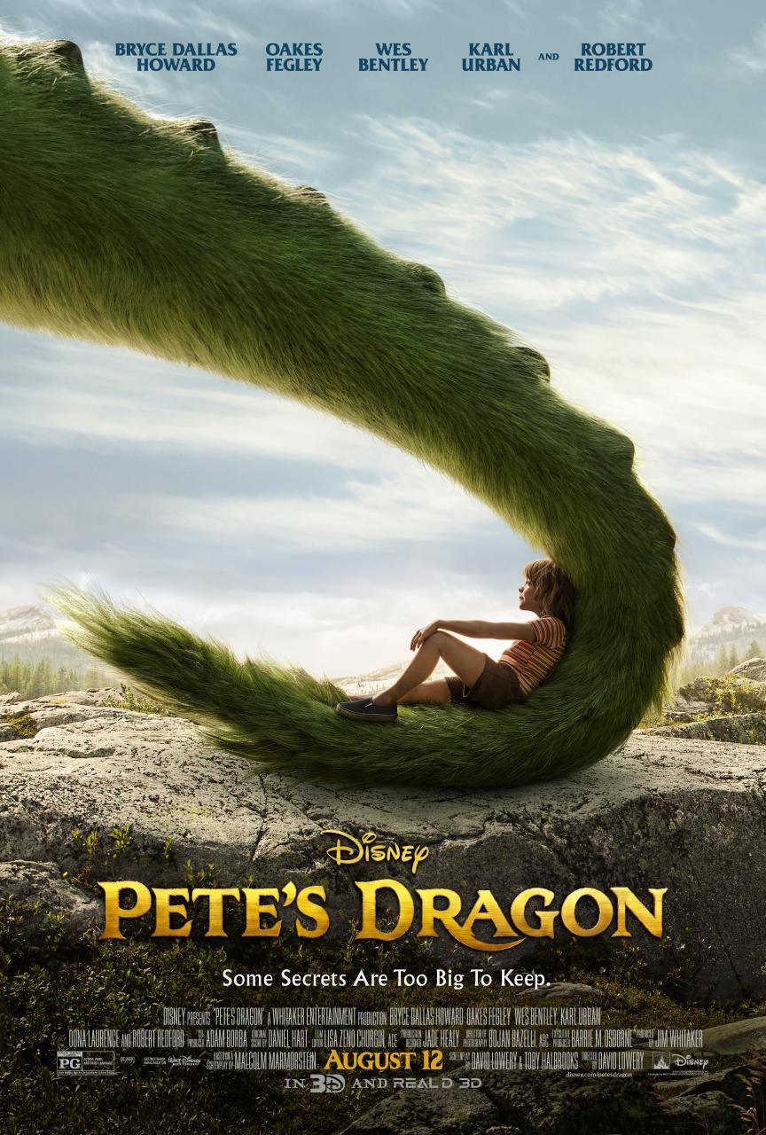 14062016_Petes_dragon_poster