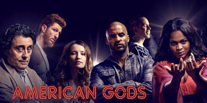 Američki bogovi i američki san