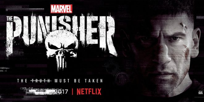 "Novi trailer za seriju ""The Punisher"" otkriva datum premijere"