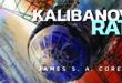 "Pripremite se za Kalibanov rat, drugu knjigu megapopularnog serijala ""Prostranstvo"""