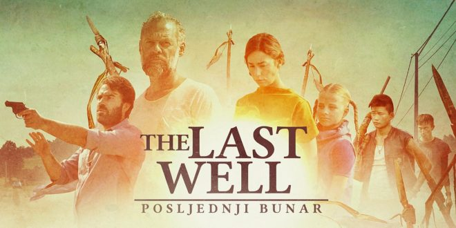 Pogledajte trailer za domaći distopijski film Posljednji bunar