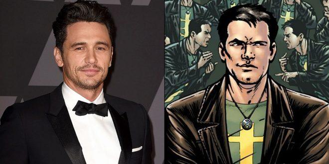 Fox razvija Multiple Man s Jamesom Francom, novi samostalni film u X-Men franšizi