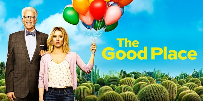 "Žanrovska komedija ""The Good Place"" obnovljena je za 3. sezonu"