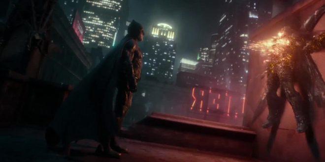 Uvodnu scenu filma Justice League napisao je i režirao Joss Whedon