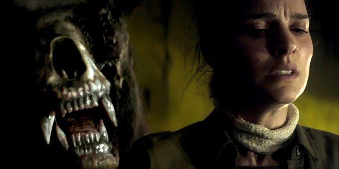 Pogledajte trailer za filmsku adaptaciju romana Annihilation Jeffa VanderMeera