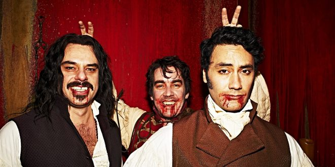 FX je naručio pilot serije What We Do in the Shadows