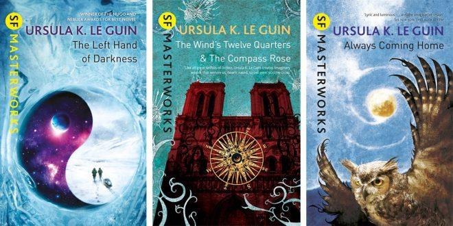 Ursula Le Guin, žanrovska ikona koja je imaginacijom promijenila svijet