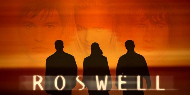 Potvrđen je pilot za reboot Roswella, a okriveno je i tko će tumačiti glavnu ulogu