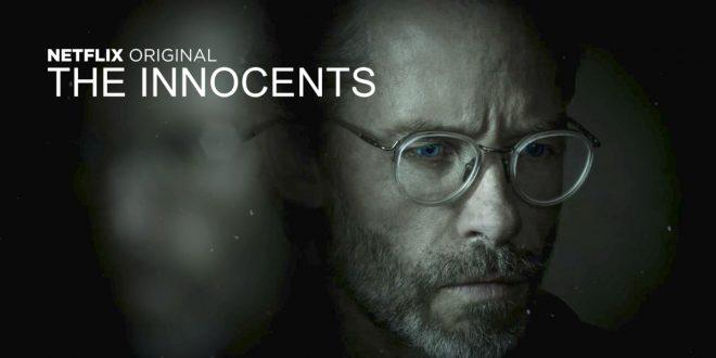 Stigao je kriptični teaser za Netflixovu nadnaravnu seriju The Innocents