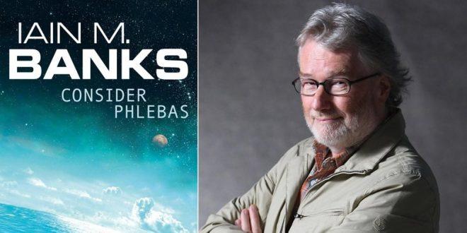 Amazon će adaptirati Banksov kultni SF serijal Kultura