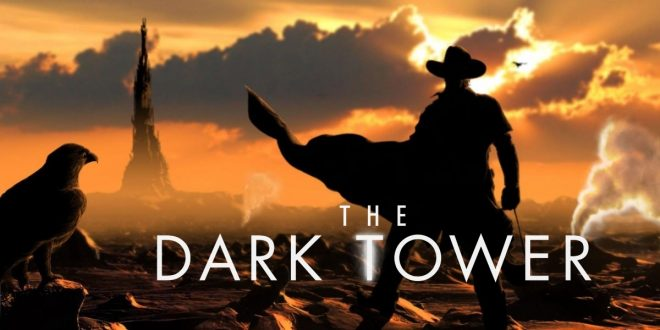 Amazon je postao novi dom serije The Dark Tower