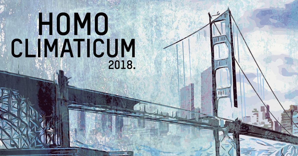 Homo climaticum 2018.