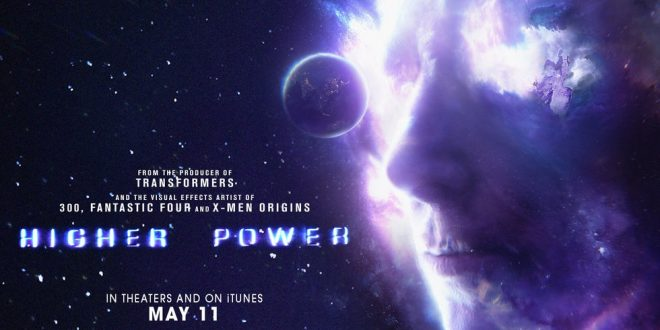 Stigao je prvi trailer za superherojski film Higher Power