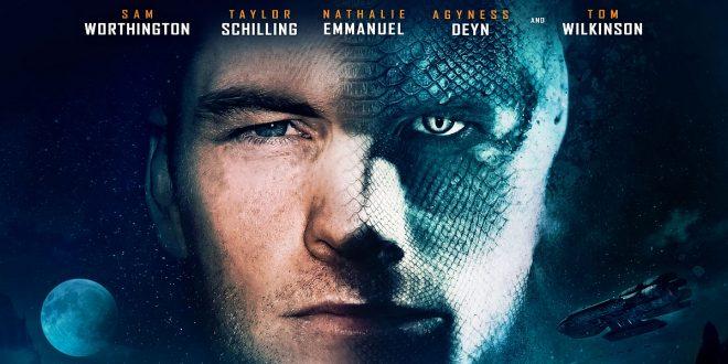 Novi trailer za SF triler The Titan otkriva da film stiže uskoro na Netflix