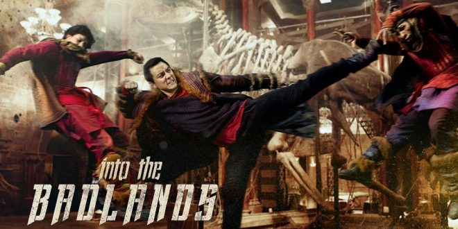 AMC je objavio trailer za 3. sezonu serije Into the Badlands