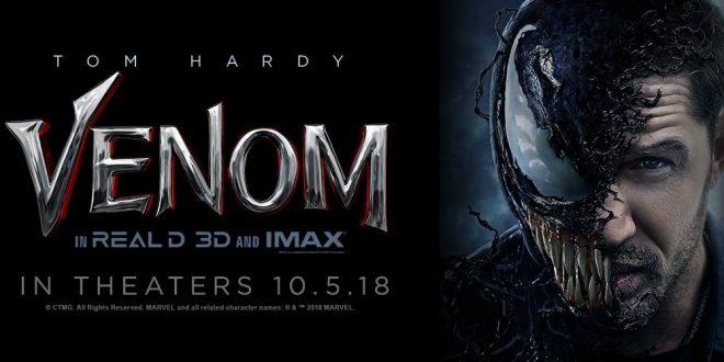 Novi trailer za Venom otkriva zastrašujuću transformaciju u simbionta
