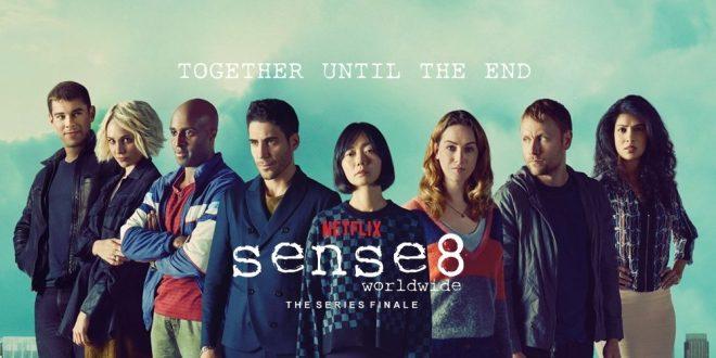 Netflix je novim posterom otkrio kada stiže dvosatni specijal za Sense8