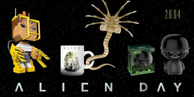 S(F)retan vam Alien dan!
