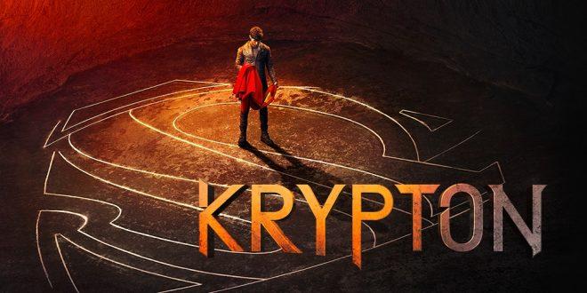 Syfy je obnovio Krypton za drugu sezonu