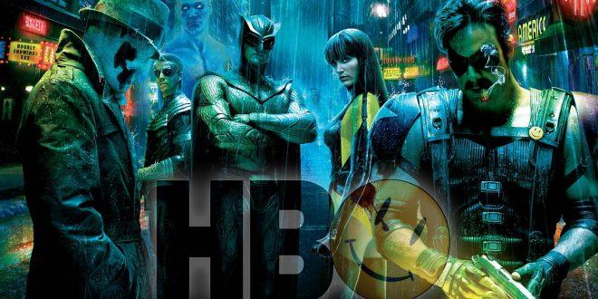 HBO-ova serija Watchmen neće biti adaptacija niti nastavak