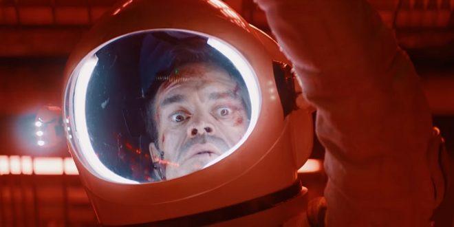 Prvi trailer za SF film Solis vodi na napeto svemirsko putovanje