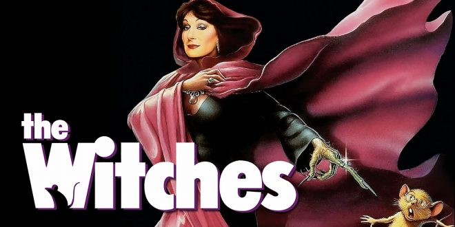 Zemeckis kreće u novu adaptaciju romana The Witches