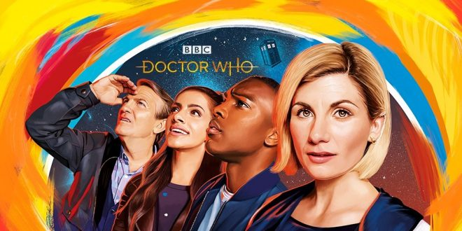 Comic-Con: trailer za 11. sezonu serije Doctor Who