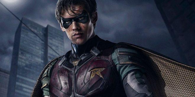 Prvi mračni i akcijom nabijeni trailer za DC-jevu seriju Titans