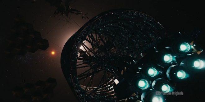 Comic-Con: prvi trailer za SF seriju Origin