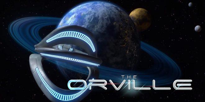 Prvi trailer za 2. sezonu serije The Orville vodi nas u nove aventure