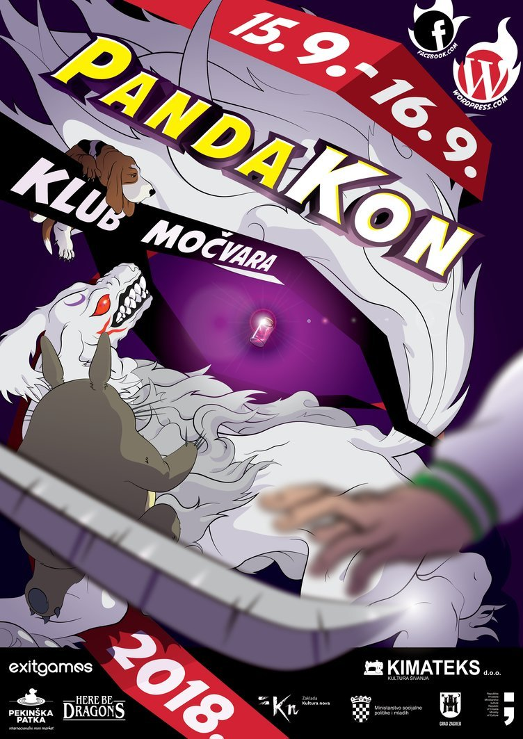 Pandakon