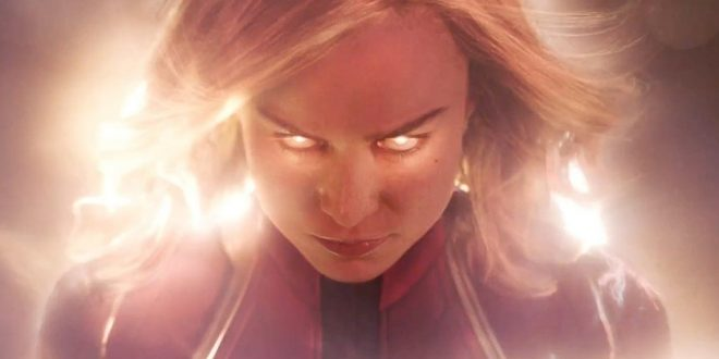 Sletio je prvi trailer i poster za Captain Marvel