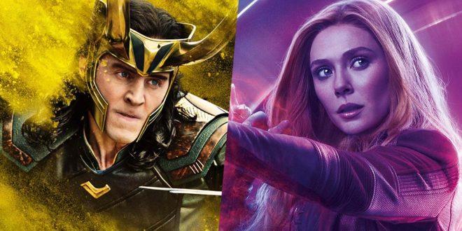 Loki, Scarlet Witch i drugi Marvelovi heroji će dobiti svoje serije