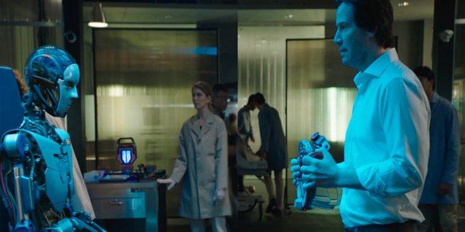 Stigao je novi trailer za SF triler Replicas