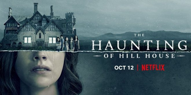 Trailer za novu Netflixovu horor seriju The Haunting of Hill House