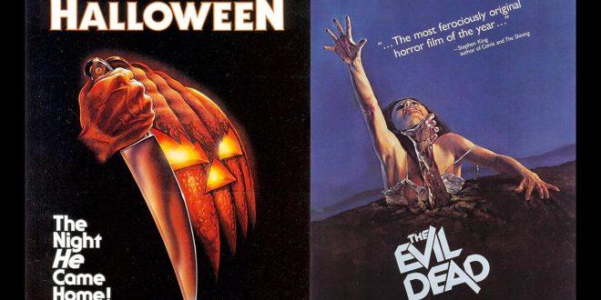 Za Noć vještica Kino Tuškanac prikazuje Halloween i The Evil Dead