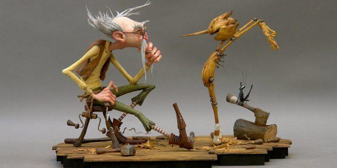 Guillermo del Toro će konačno režirati animirani film Pinocchio