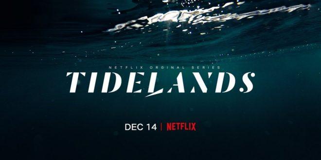 Prvi teaser za Netflixovu fantasy seriju Tidelands