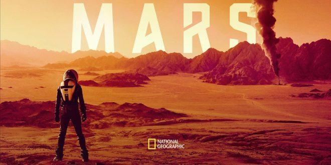 National Geographic: Mars, pratite pokoravanje crvenog planeta u drugoj sezoni