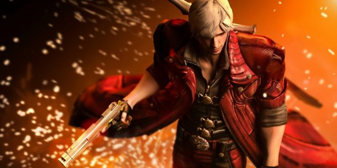 Devil May Cry dolazi na Netflix