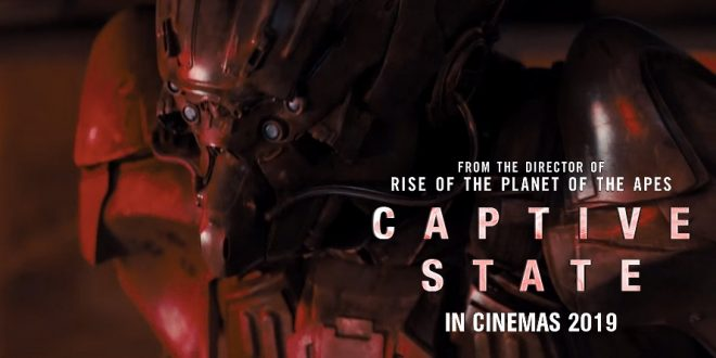 Zemlja više ne pripada ljudima u novom traileru za Captive State