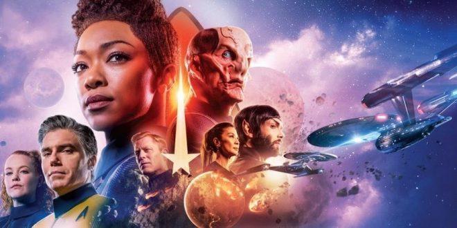 Star Trek: Discovery – otkrijte sljedeću avanturu s novim trailerom za 2. sezonu