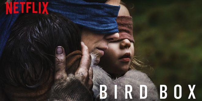 Novi pogled na jezivi postapokaliptični triler Bird Box